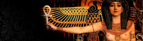 klimt-egypt-woman-art